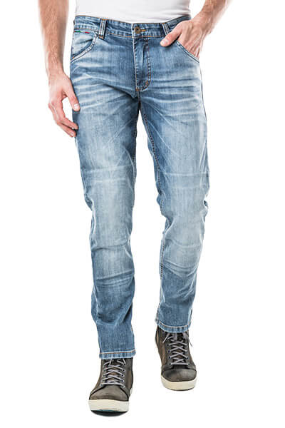 motorcycle kevlar jeans Italia Motto wear